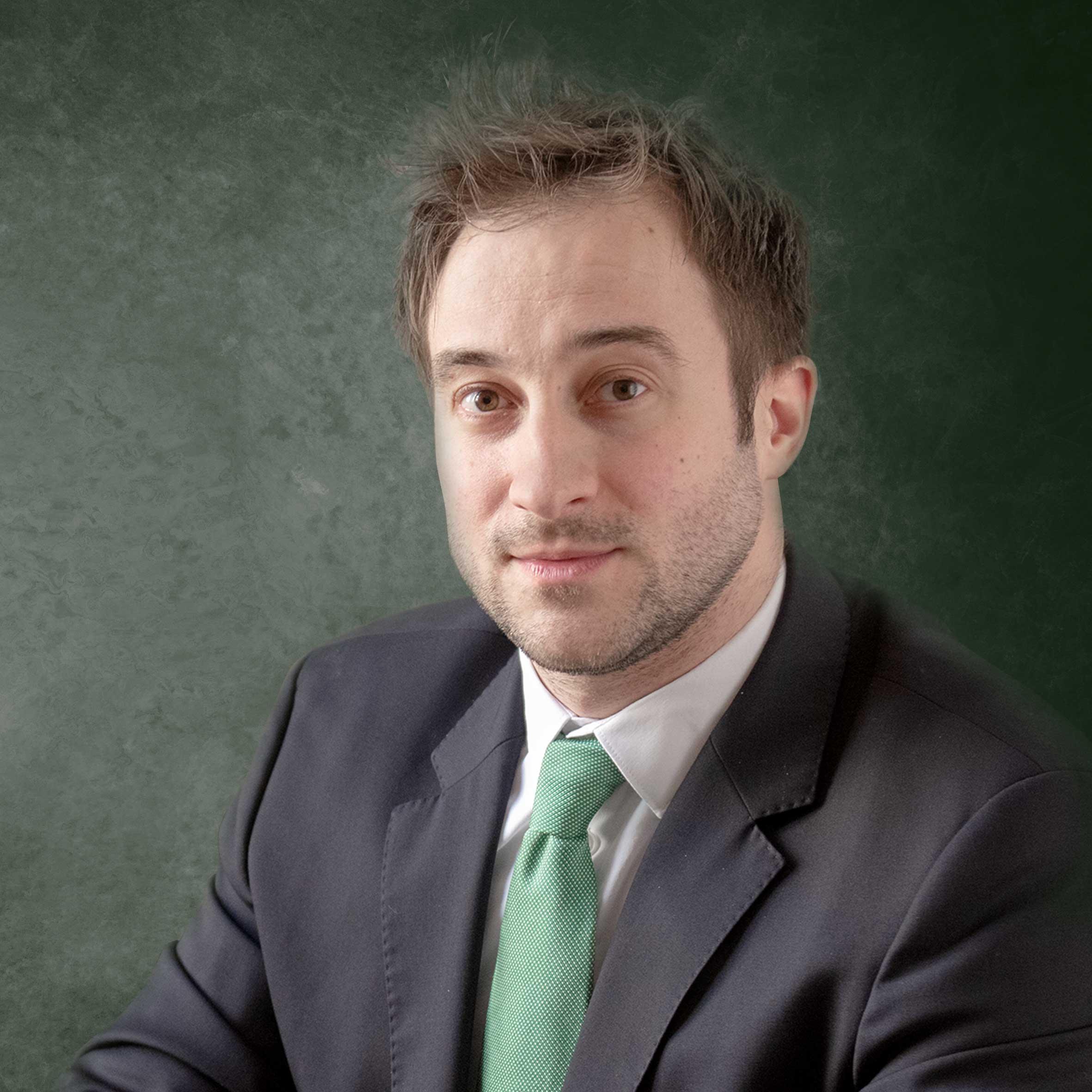 Sébastien Cavadini